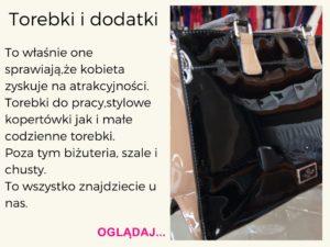 torebki - bella boutique opole