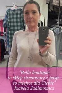 sklep bella boutique w opolu