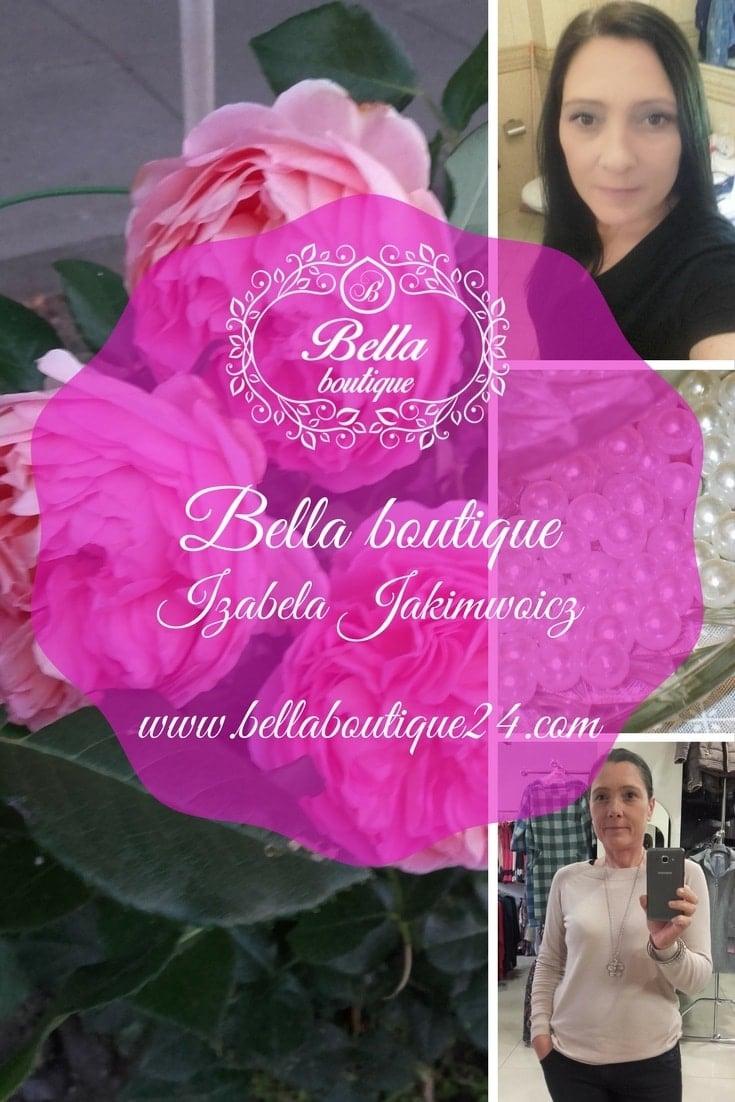 Bella boutique Izabela Jakimowicz Opole