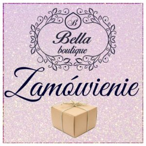 zamówienia Bella boutique