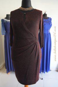 sukienka sylwestrowa opole