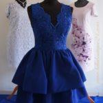 sukienka dla młodzieży