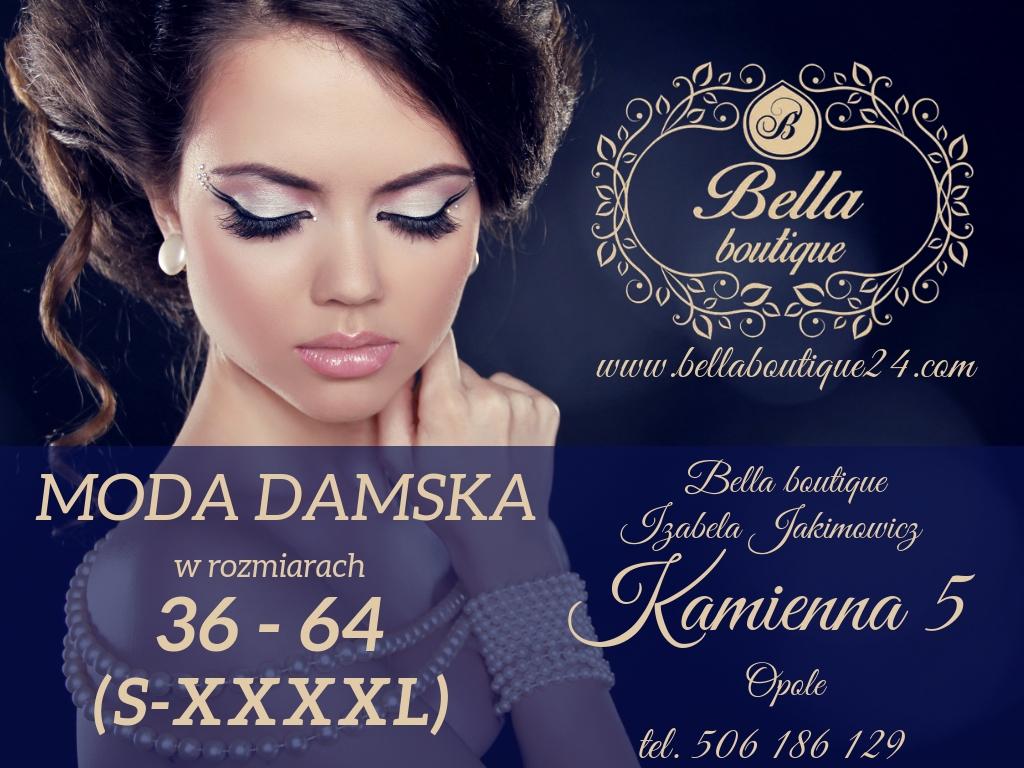 sklep Bella Opole