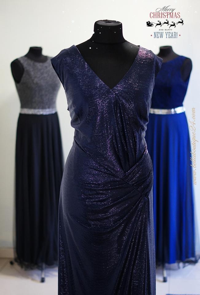 długie sukienki Opole